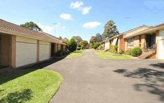 4/6 Taranto Road, Marsfield NSW