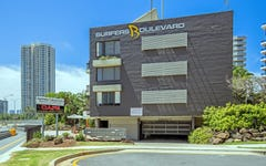 25/3355 Surfers Boulevard, Surfers Paradise QLD