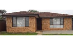21 Bimbi Place, Bonnyrigg NSW