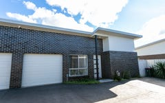 2/21 Tabourie Close, Flinders NSW