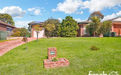 7 Wakely Ave, Quakers Hill NSW