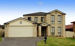 4 Vannon Circuit, Currans Hill NSW