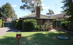 3 Muscharry Rd, Londonderry NSW