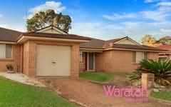 27 Sandstock Place, Woodcroft NSW