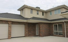 3/5 Stratheden Court,, Sydenham VIC