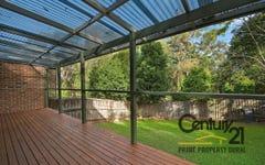 54B Hyde Av, Glenhaven NSW