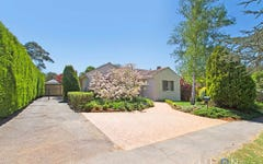 16 Lockyer, Griffith ACT