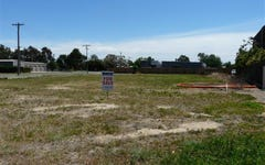 Lot 13, Anzac Avenue, Tocumwal NSW