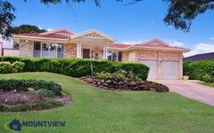 23 Trevor Toms Drive, Acacia Gardens NSW