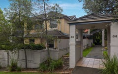 4/52-54 Dalleys Rd, Naremburn NSW