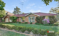 1a Braefield Place, Castle Hill NSW