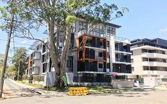 5/12 Park avenue, Waitara NSW