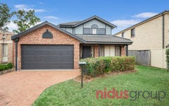 31 Pimelea Place, Rooty Hill NSW