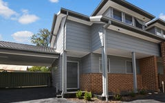 4/148 Stafford Street, Penrith NSW