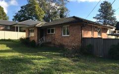 22 Kista Dan Avenue, Tregear NSW
