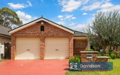 21 Kinchega Ct, Wattle Grove NSW