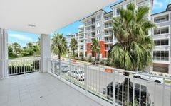 202/3 Palm Avenue, Breakfast Point NSW