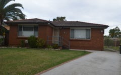 6 Scherell Place, Shalvey NSW