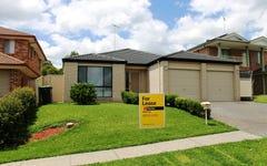 50 Seymour Way, Kellyville NSW
