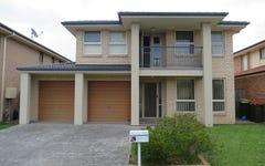 9 Bradforde St, Kellyville Ridge NSW
