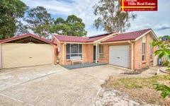32 Azzopardi Avenue, Glendenning NSW