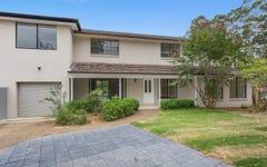 147 Oratava Avenue, West Pennant Hills NSW
