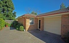 3/502 Blaxland Road, Denistone NSW