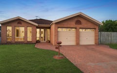 1 Derwent Court, Wattle Grove NSW