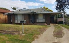 20 Mackenzie Boulevard, Seven Hills NSW