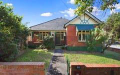 1/11 Deakin Avenue, Haberfield NSW
