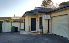 4/26 Robertson Road, Chester Hill NSW