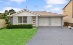 32 Stave Place, Kellyville Ridge NSW