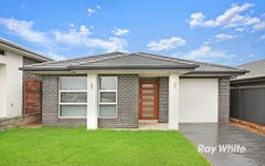 32 Govetts Street, The Ponds NSW