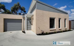 3/7 Tyrone Cl, Traralgon VIC