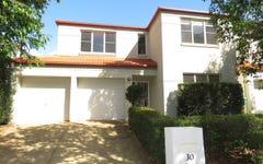 30 Seaford Circuit, Kellyville Ridge NSW