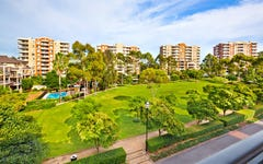 505/8 Wentworth Drive, Liberty Grove NSW
