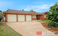 47 Bingara Crescent, Bella Vista NSW