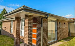3A Bicane Close, Edensor Park NSW