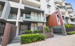 7107/2 Cullen Close, Forest Lodge NSW
