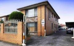 6/9 Gordon street, Footscray VIC