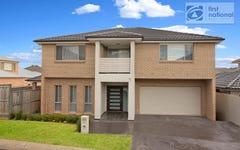 29 Woodward Avenue, Stanhope Gardens NSW