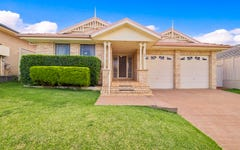 11 Carnoustie Street, Rouse Hill NSW