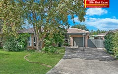 125 Cowper Circle, Quakers Hill NSW