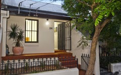 24 Pearl Street, Newtown NSW