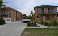 10/25 dixmude street, South Granville NSW