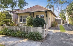 33 Fourth Avenue, Willoughby NSW