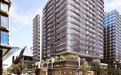 1 bedroom + Study/1 Chippendale way, Chippendale NSW