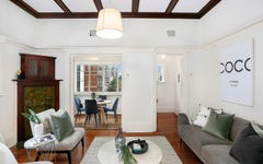 1/12 East Crescent Street, McMahons Point NSW