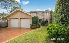 20 Ridgemont circuit, Cherrybrook NSW