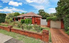 43 Harrison Avenue, Eastwood NSW